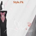 Latest Silk & Thread Summer Lawn Prints 2012-007
