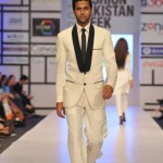 Latest Spring Summer Collection 2012 by Arsalan & Yahseer-007