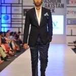 Latest Spring Summer Collection 2012 by Arsalan & Yahseer-008