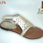 Latest Summer Casual Wear Slippers by Zonah's For Women 2012-006