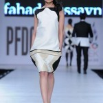 Latest Summer Collection For Men & Women By Fahad Hussayn 2012-009