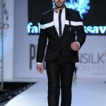 Latest Summer Collection For Men & Women By Fahad Hussayn 2012-011