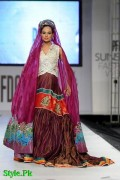 Latest Summer Collection For Men & Women by Ali Xeeshan 2012-011
