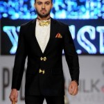 Latest Summer Collection For Men & Women by Ali Xeeshan 2012-012