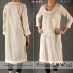 Latest Summer Collection For Women By Daaman 2012-004