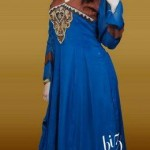 Latest Summer Collection For Women by Maysoon 2012-013