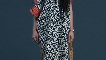 Latest Summer Party Wear Collection By Sania Maskatiya 2012-003