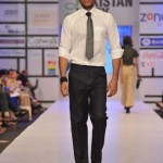 Latest Tayyab Bombal Formal Wear Collection At FPW 2012, Day 2-006