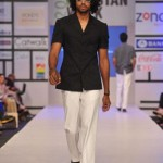 Latest Tayyab Bombal Formal Wear Collection At FPW 2012, Day 2-007