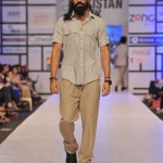 Latest Tayyab Bombal Formal Wear Collection At FPW 2012, Day 2-008