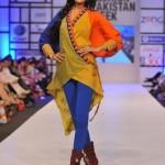 Latest Warda Saleem Latest Dresses For Women at FPW 2012-006