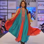 Latest Warda Saleem Latest Dresses For Women at FPW 2012-007