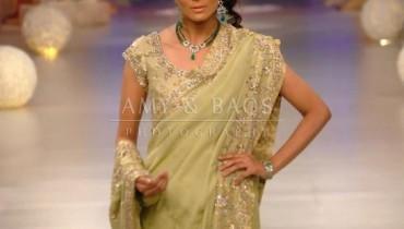Latest Wedding Wear By Cara For Men & Women 2012-011