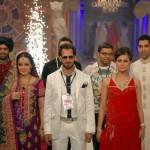 Latest Wedding Wear By Cara For Men & Women 2012-013