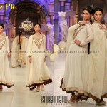 Latest Wedding Wear Collection By Zaheer Abbas 2012-006