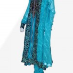 Latest Zahra Ahmed Party wear Collection For Summer 2012-005