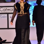Latest summer Collection For Women by Maheen Khan At FPW 2012-005