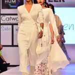 Latest summer Collection For Women by Maheen Khan At FPW 2012-006