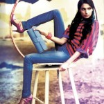 Leisure CLub Latest Summer Casual Wear Collection 2012-008