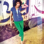 Leisure CLub Latest Summer Casual Wear Collection 2012-009