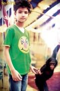 Leisure Club Latest Li'l Fancies Summer Collection 2012-002
