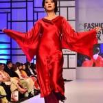 Maheen Khan Formal Wear At FPW 2012-004