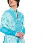 MauSummery by Huma Pure Collection 2012 For Summer 3