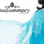 MauSummery by Huma Pure Collection 2012 For Summer 4