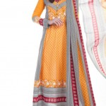 MauSummery by Huma Pure Collection 2012 For Summer 5