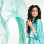 Mausummery By Huma Adnan New Lawn Prints For Summer 2012-004