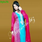 Maysoon Latest Summer Party wear Collection For Women 2012-001