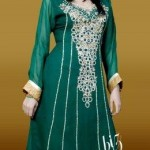 Maysoon Latest Summer Party wear Collection For Women 2012-002