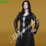 Maysoon Latest Summer Party wear Collection For Women 2012-003