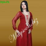 Maysoon Latest Summer Party wear Collection For Women 2012-004