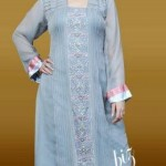 Maysoon Latest Summer Party wear Collection For Women 2012-005