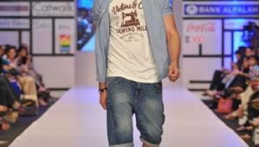 NEXT Collection At Fashion Pakistan Week 2012, Day 2-001