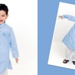 Naqsh Prince Kids Wear By Nishat Linen For Summer 2012-001