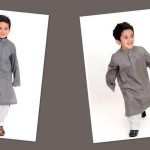 Naqsh Prince Kids Wear By Nishat Linen For Summer 2012-003