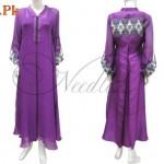 Needlez by Shalimar Latest Spring Summer Dresses 2012-002