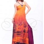 Needlez by Shalimar Summer Formal Dresses For Women 2012-006