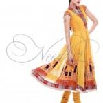 Needlez by Shalimar Summer Formal Dresses For Women 2012-007
