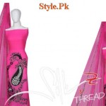 New Summer Arrivals By Silk And Thread 2012-001