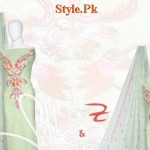 New Summer Arrivals By Silk And Thread 2012-003