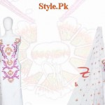 New Summer Arrivals By Silk And Thread 2012-004