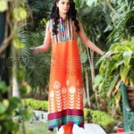 Nimsay Embroidered Lawn Collection For Summer 2012-002