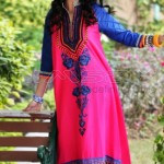Nimsay Embroidered Lawn Collection For Summer 2012-003