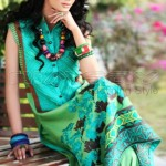 Nimsay Embroidered Lawn Collection For Summer 2012-004