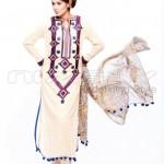 Nimsay Latest Summer Casual Wear Lawn For Women 2012-012