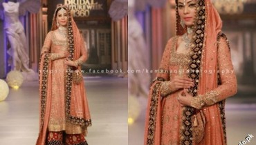 Pantene Bridal Couture Week 2012 the Grand Couturiers 1