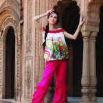 Pareesa Lawn Collection By Chen One For Summer Volume 1-001